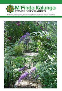 Click image to download the garden brochure