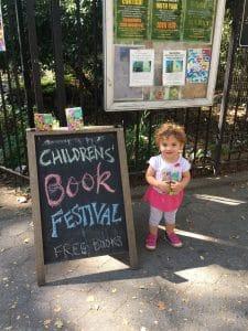 Childrens' Book Festival